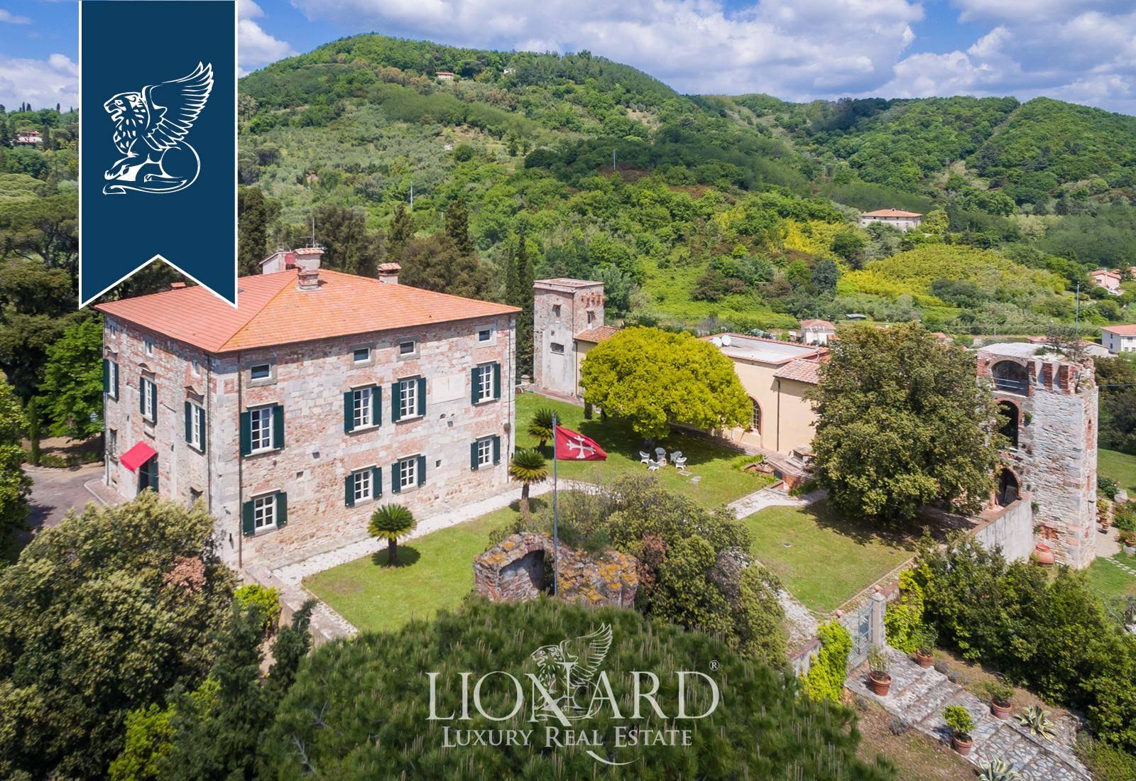 Villa in Vendita a Vecchiano: 0 locali, 1340 mq - Foto 7