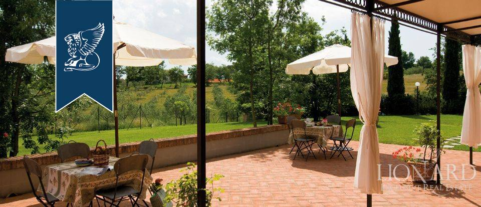 Agriturismo in Vendita a Monsummano Terme: 0 locali, 300 mq - Foto 6