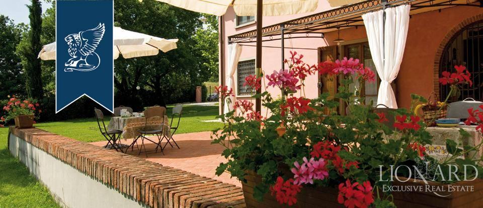 Agriturismo in Vendita a Monsummano Terme: 0 locali, 300 mq - Foto 5