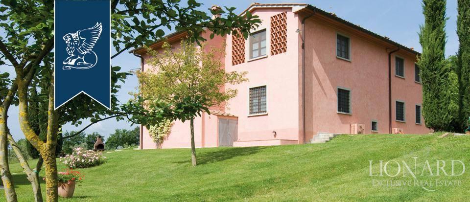 Agriturismo in Vendita a Monsummano Terme: 0 locali, 300 mq - Foto 3
