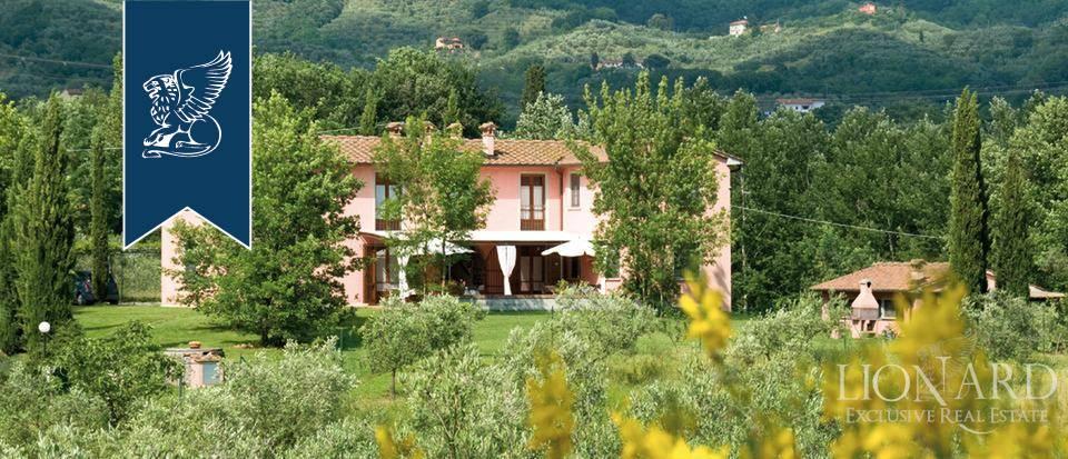 Agriturismo in Vendita a Monsummano Terme