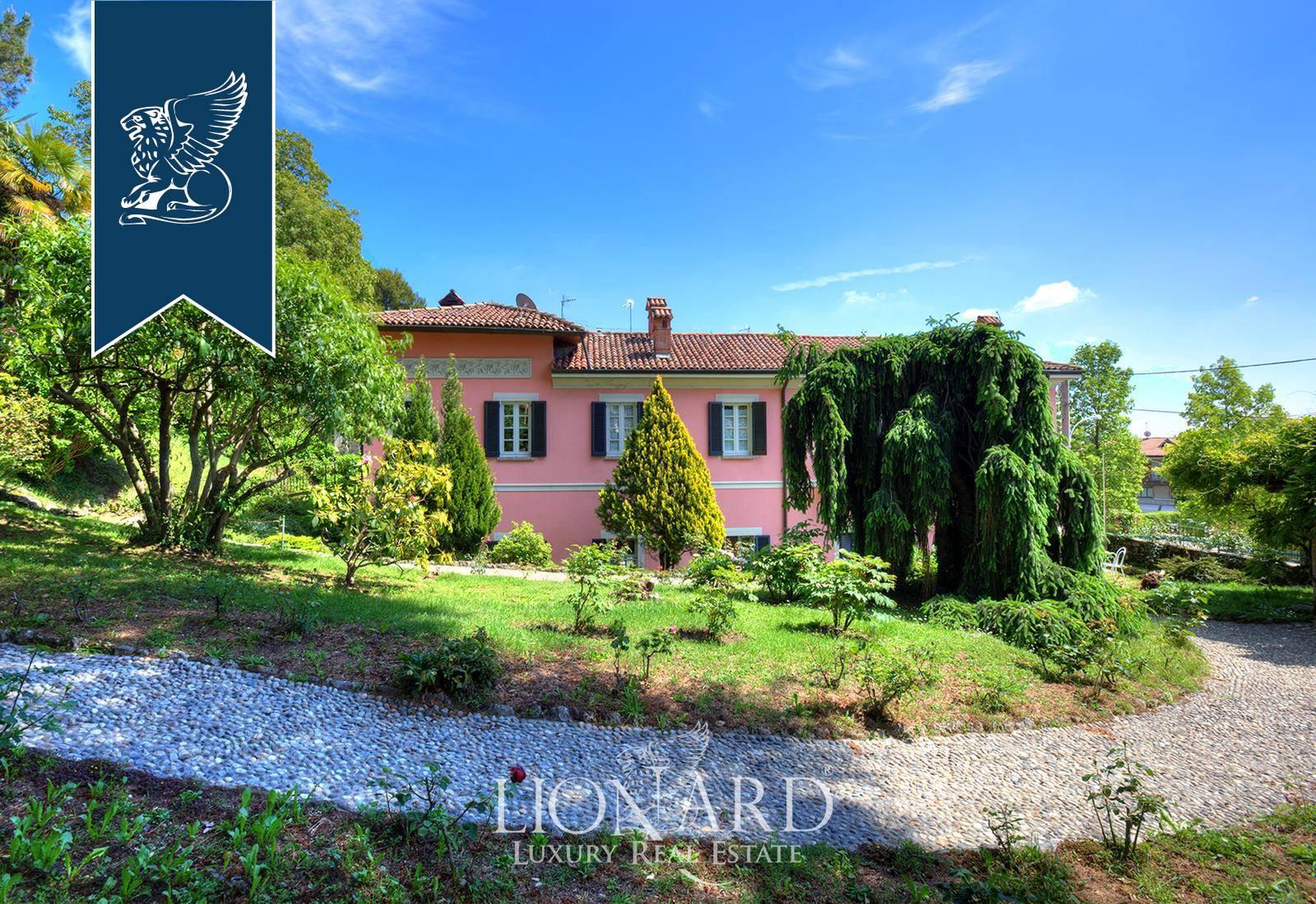 Villa in Vendita a Albese Con Cassano: 0 locali, 700 mq - Foto 3