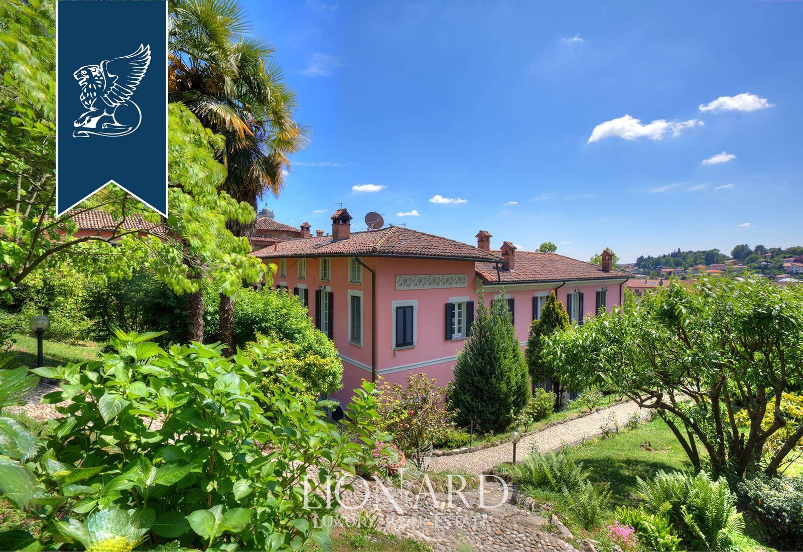 Villa in Vendita a Albese Con Cassano: 0 locali, 700 mq - Foto 2