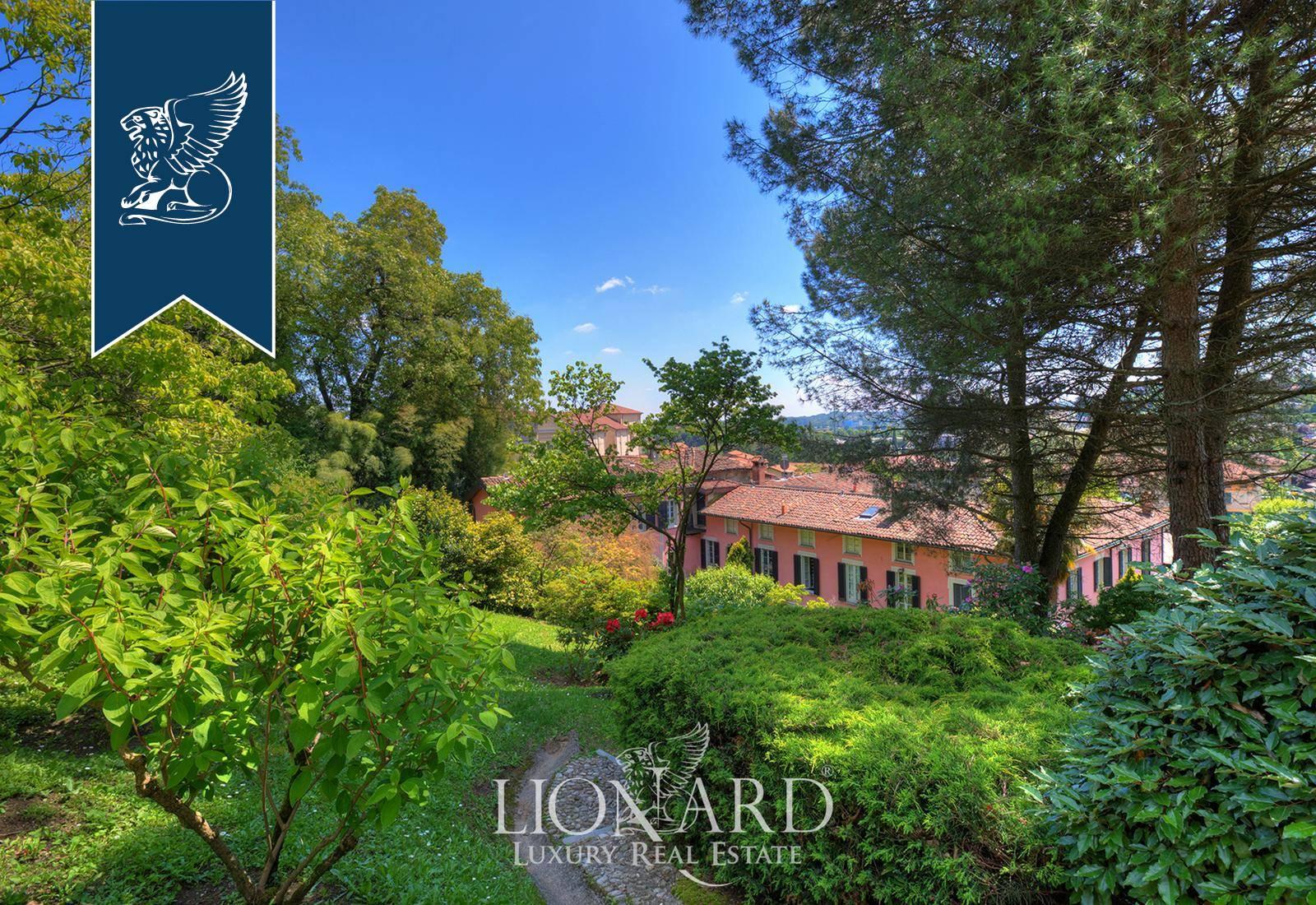 Villa in Vendita a Albese Con Cassano: 700 mq