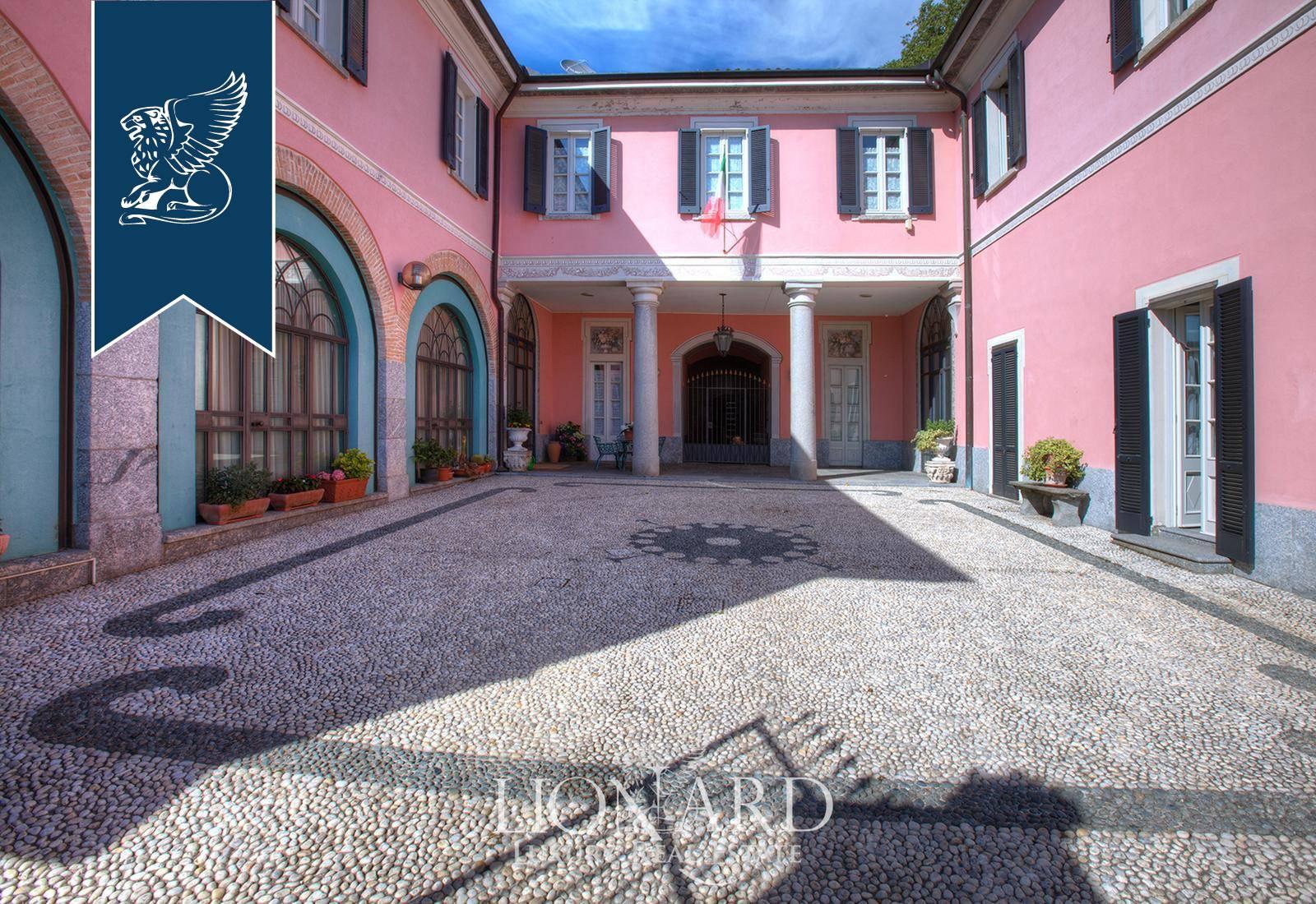 Villa in Vendita a Albese Con Cassano: 0 locali, 700 mq - Foto 5