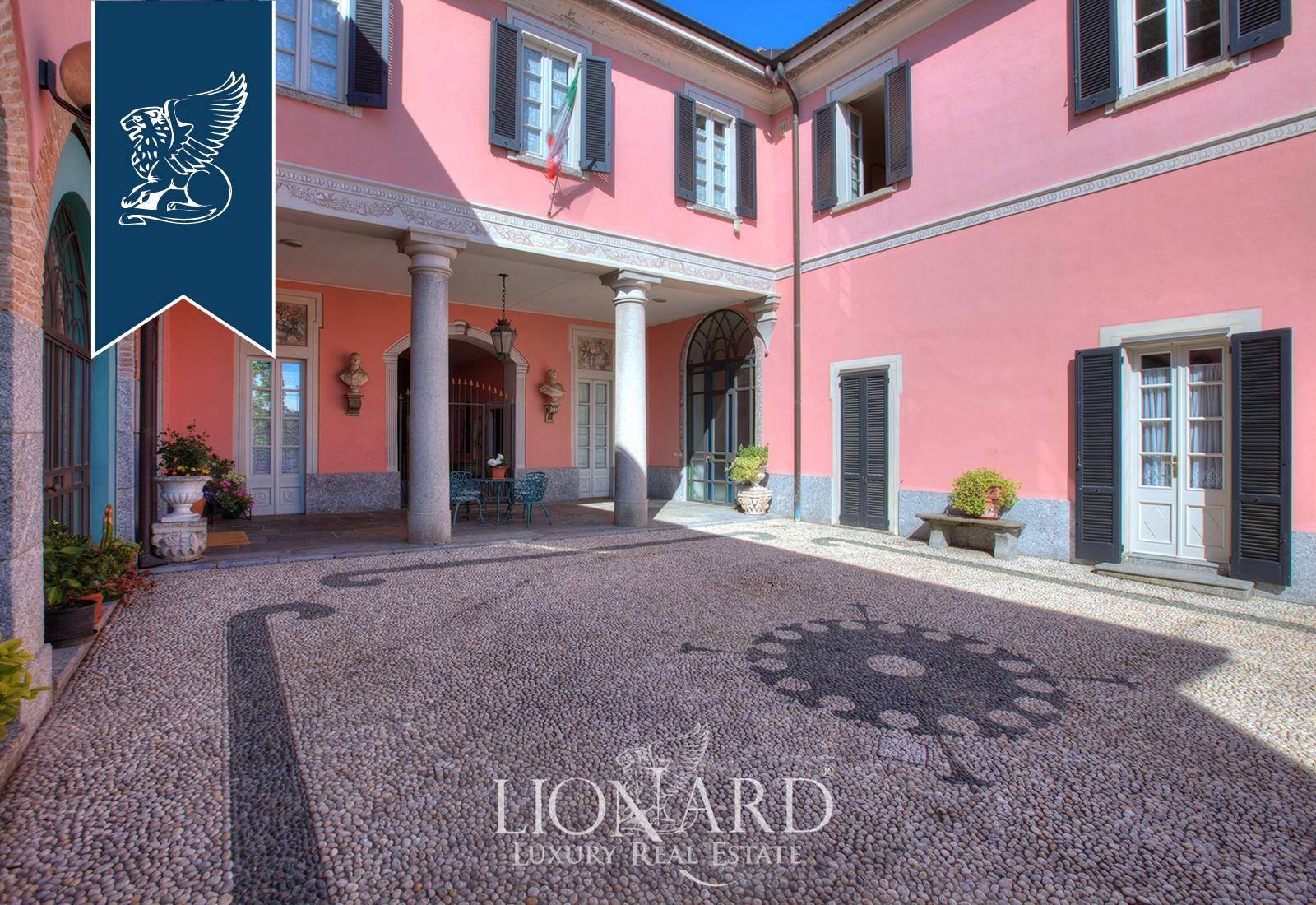 Villa in Vendita a Albese Con Cassano: 0 locali, 700 mq - Foto 6