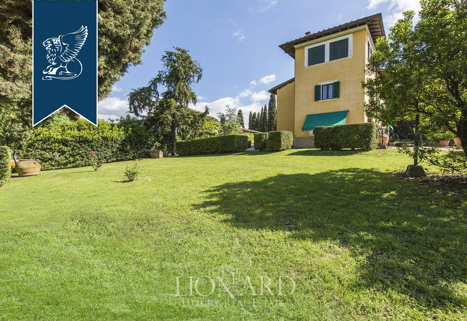 Villa in Vendita a Pescia: 0 locali, 600 mq - Foto 5