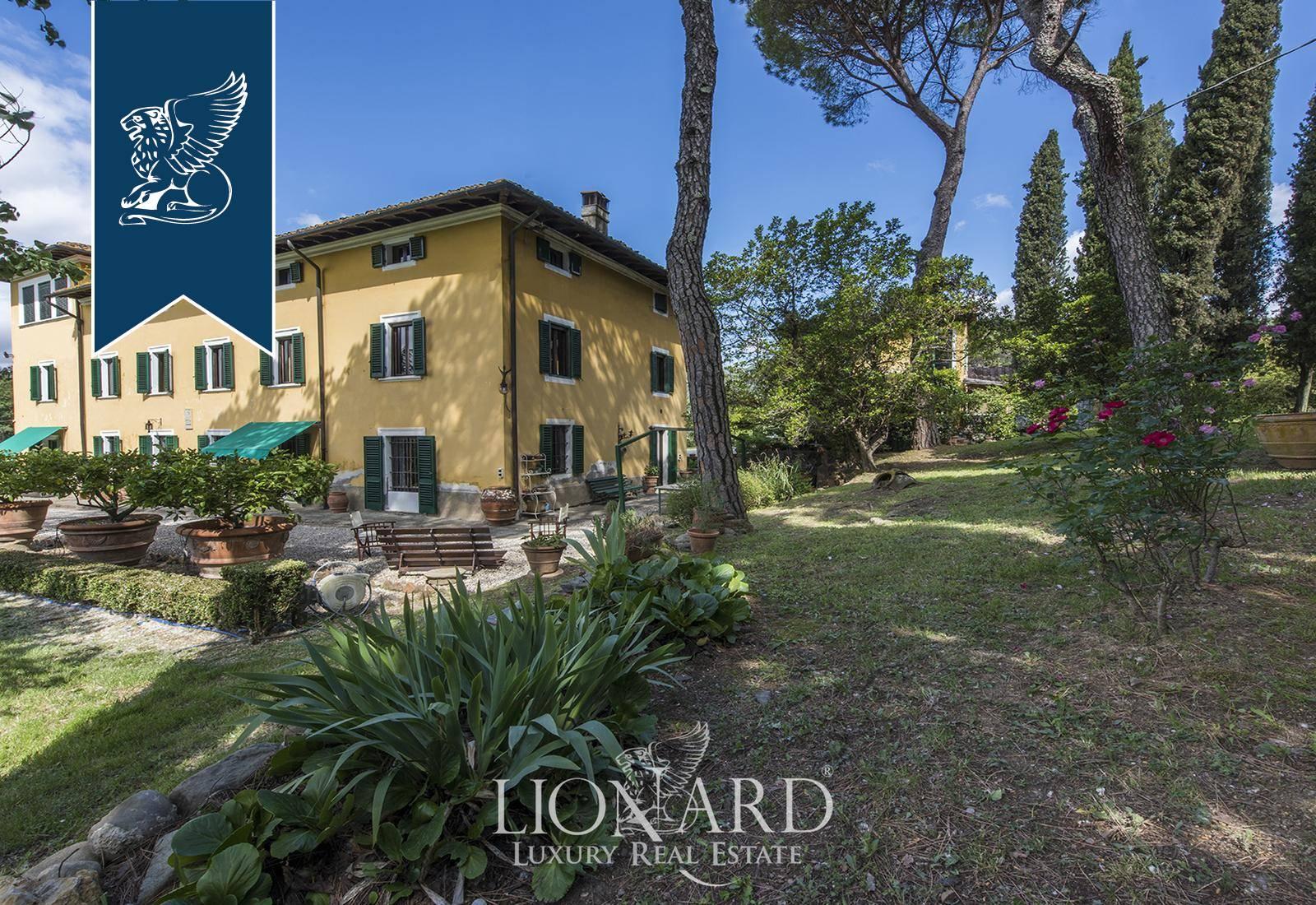 Villa in Vendita a Pescia: 0 locali, 600 mq - Foto 6