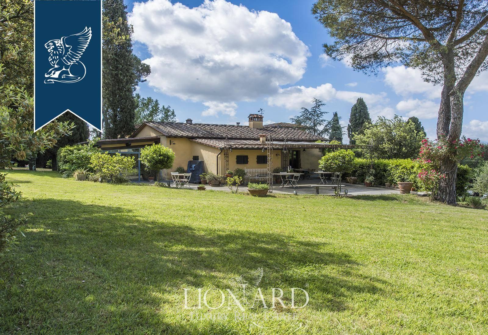 Villa in Vendita a Pescia: 0 locali, 600 mq - Foto 8