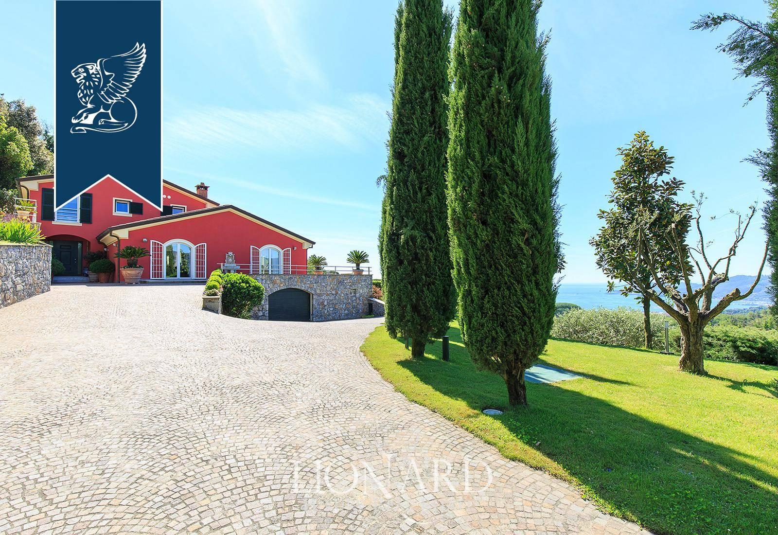 Villa in Vendita a La Spezia: 0 locali, 860 mq - Foto 4