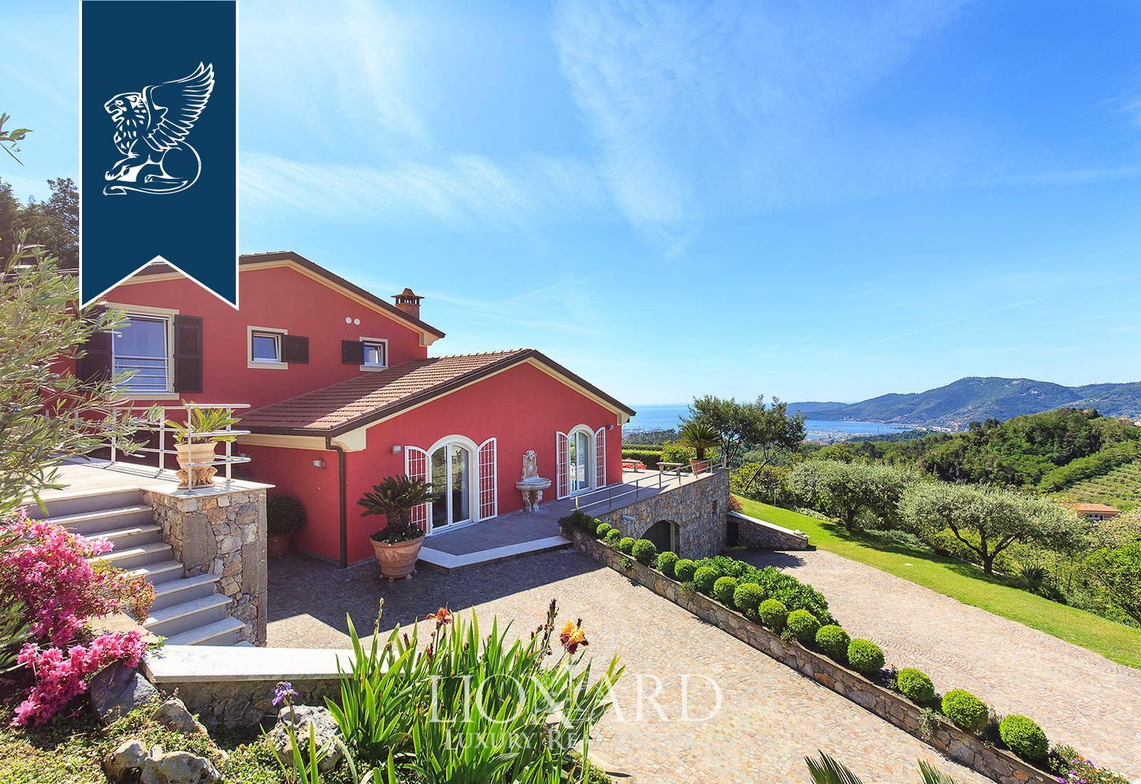 Villa in Vendita a La Spezia: 0 locali, 860 mq - Foto 6