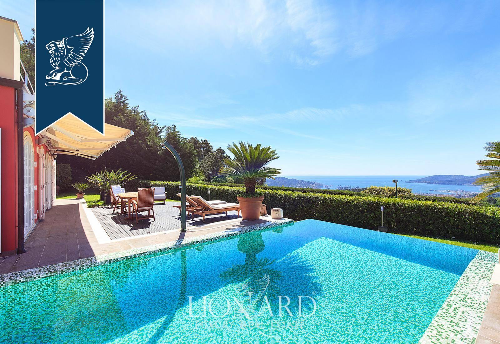Villa in Vendita a La Spezia: 0 locali, 860 mq - Foto 7