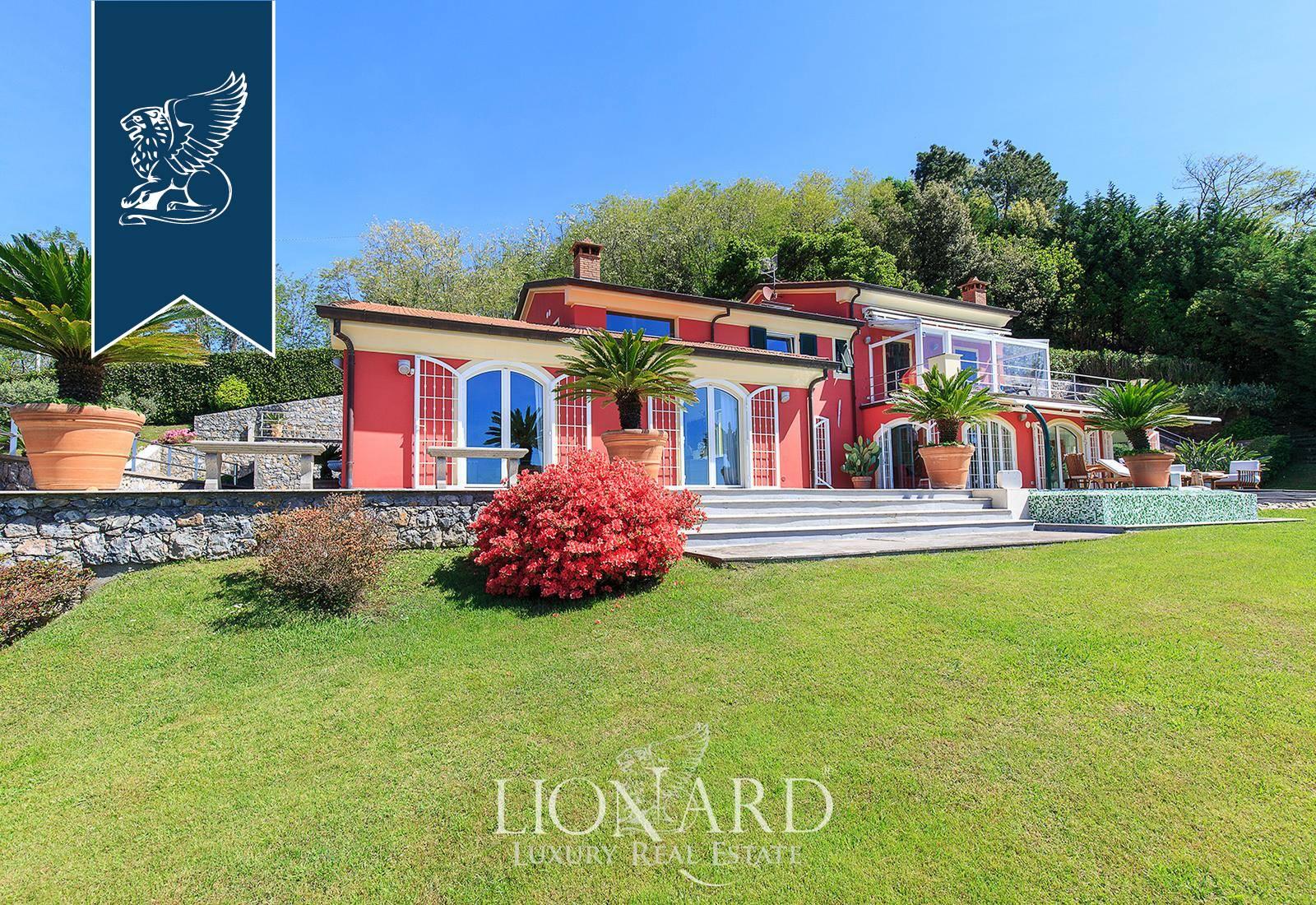 Villa in Vendita a La Spezia: 0 locali, 860 mq - Foto 1