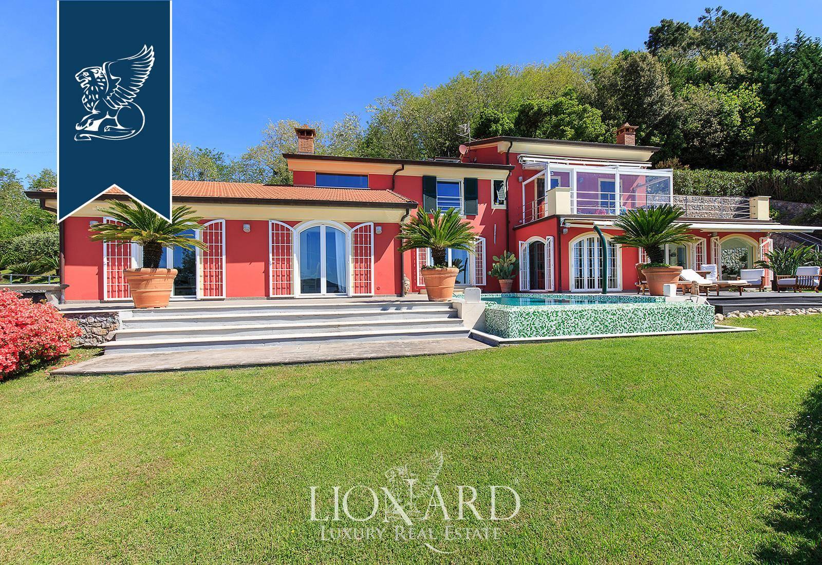 Villa in Vendita a La Spezia: 0 locali, 860 mq - Foto 2