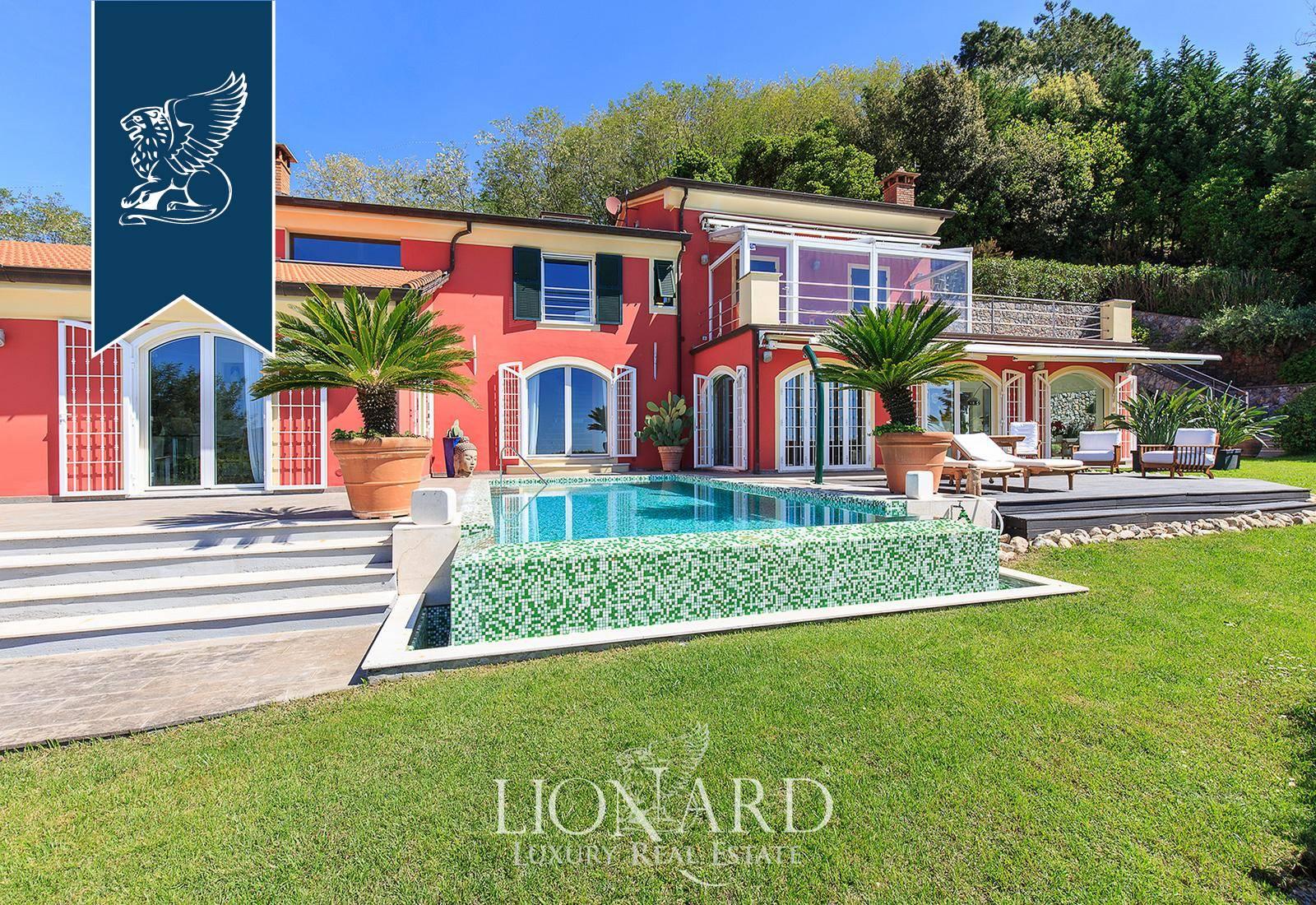 Villa in Vendita a La Spezia: 0 locali, 860 mq - Foto 3
