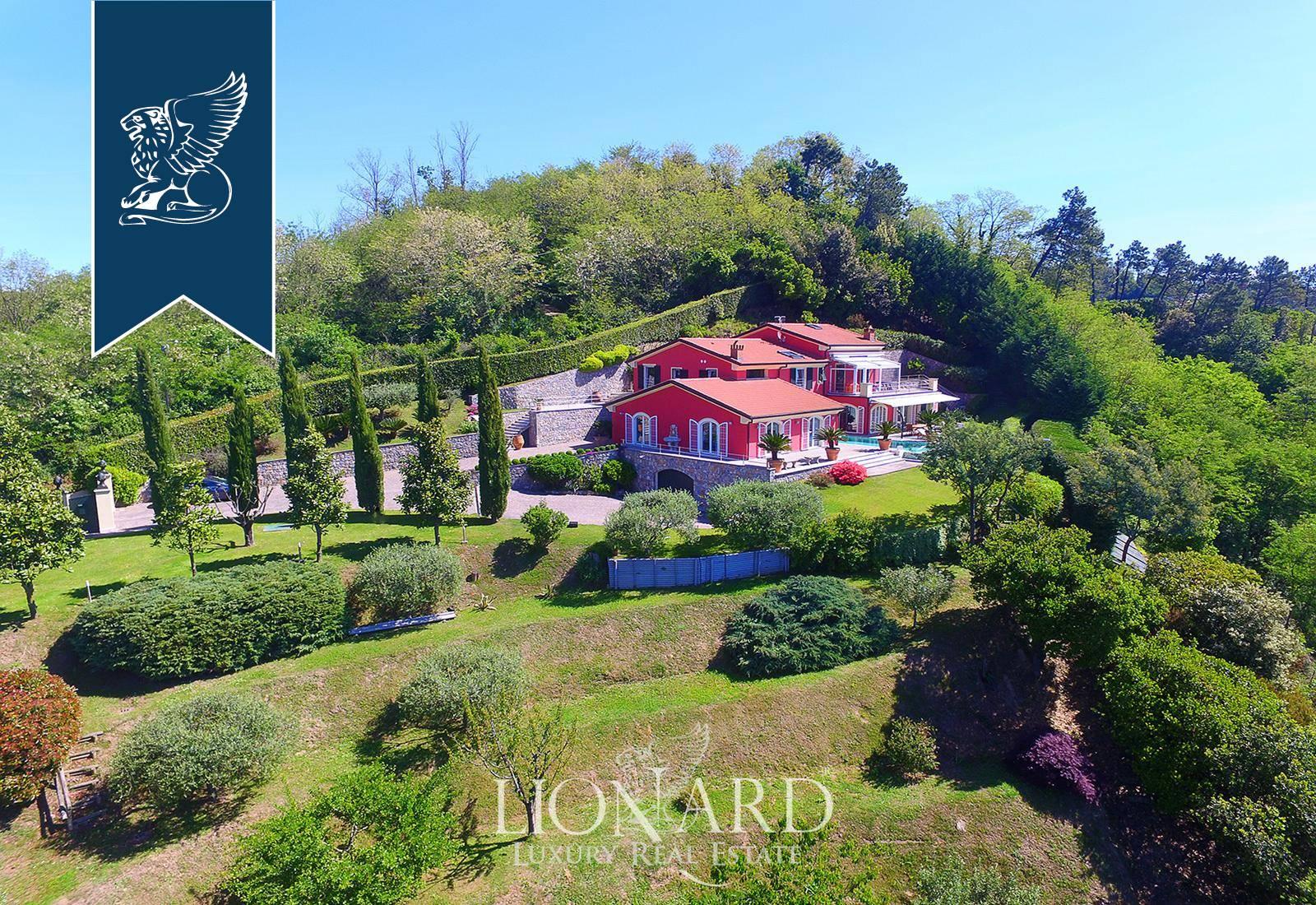 Villa in Vendita a La Spezia: 0 locali, 860 mq - Foto 9