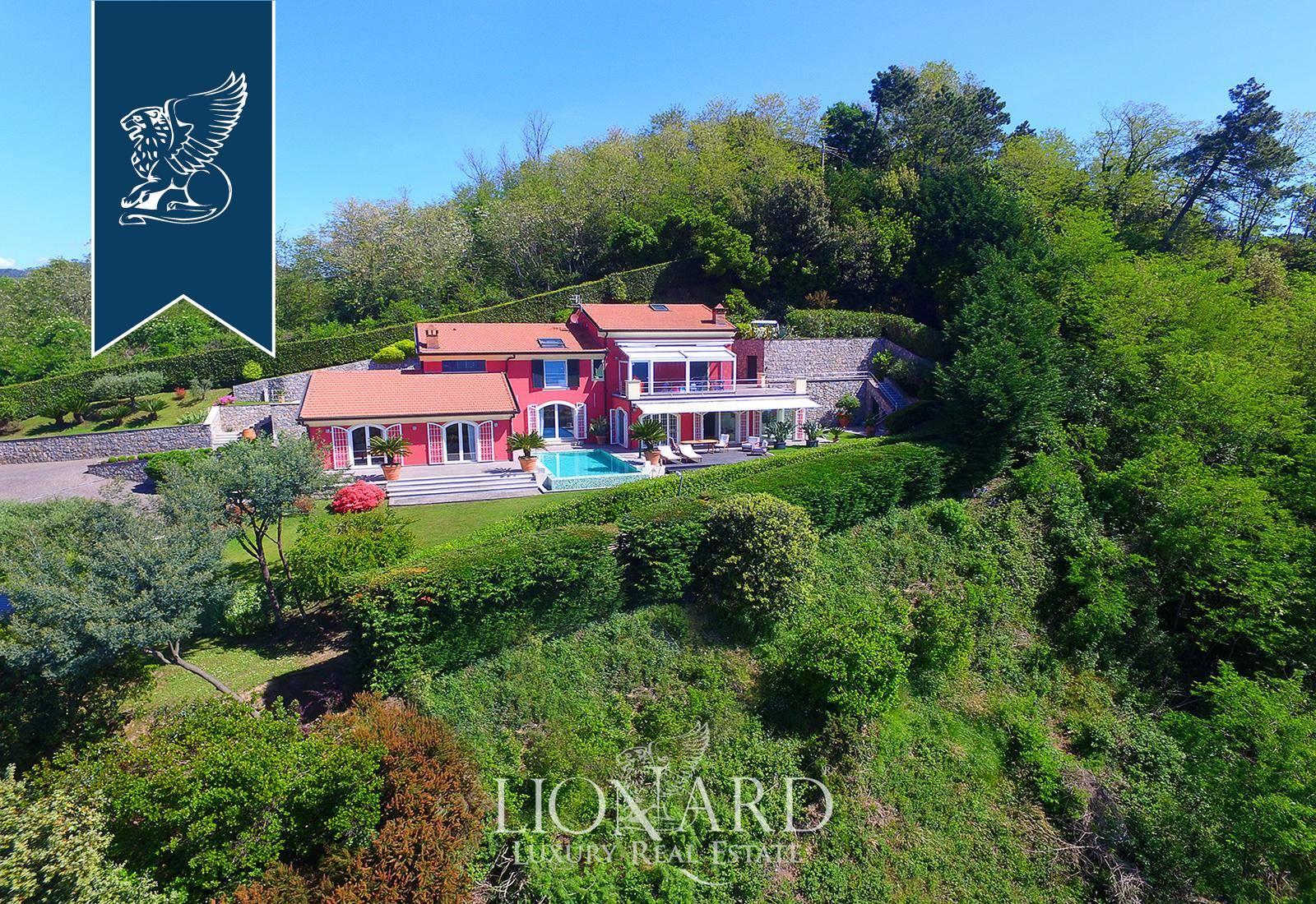 Villa in Vendita a La Spezia: 0 locali, 860 mq - Foto 8