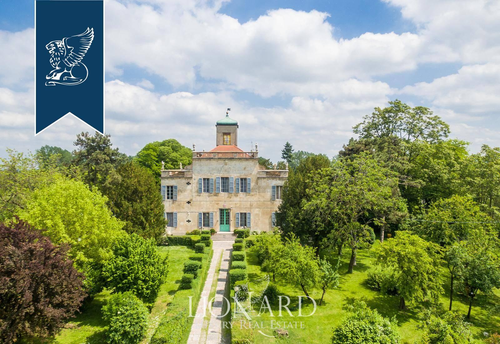 Villa in Vendita a Reggio Emilia: 0 locali, 1200 mq - Foto 3