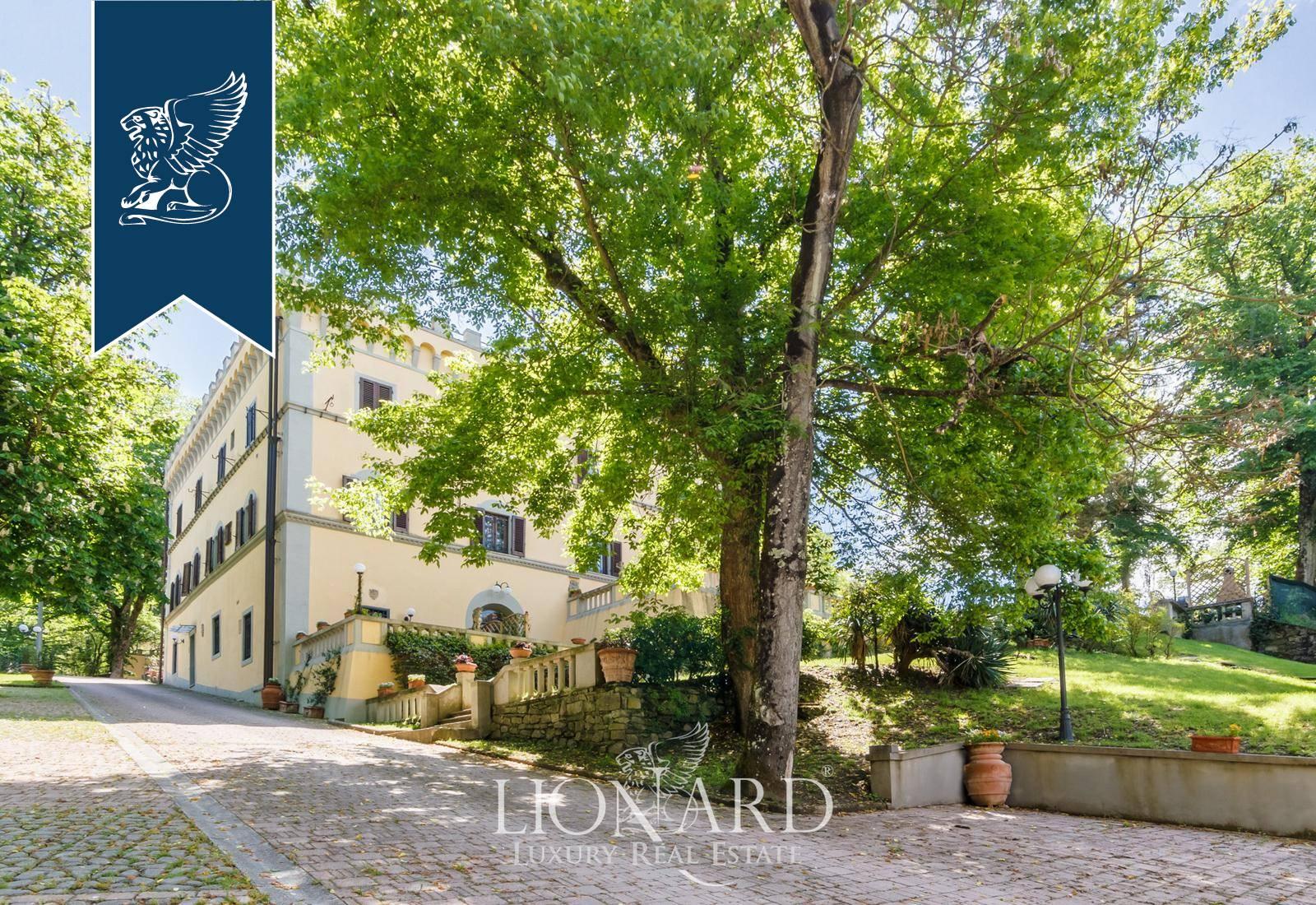 Villa in Vendita a Impruneta: 0 locali, 580 mq - Foto 3