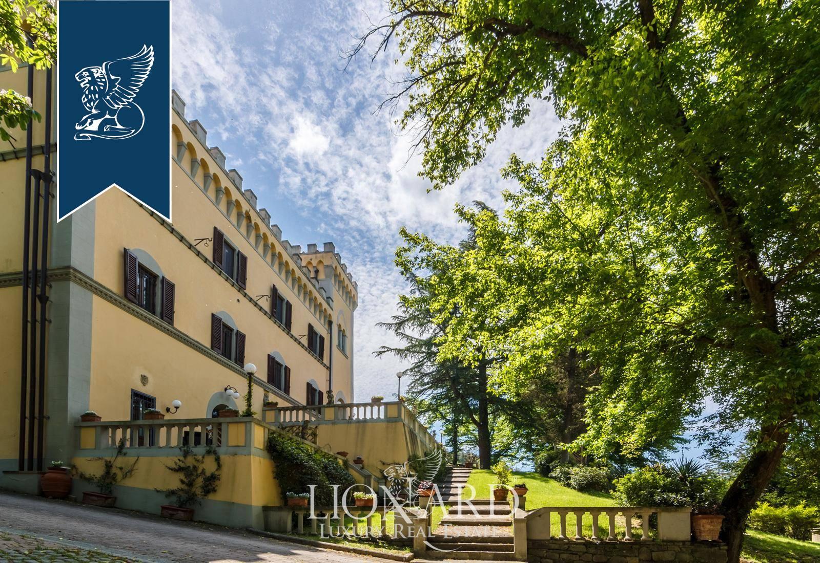 Villa in Vendita a Impruneta: 0 locali, 580 mq - Foto 4