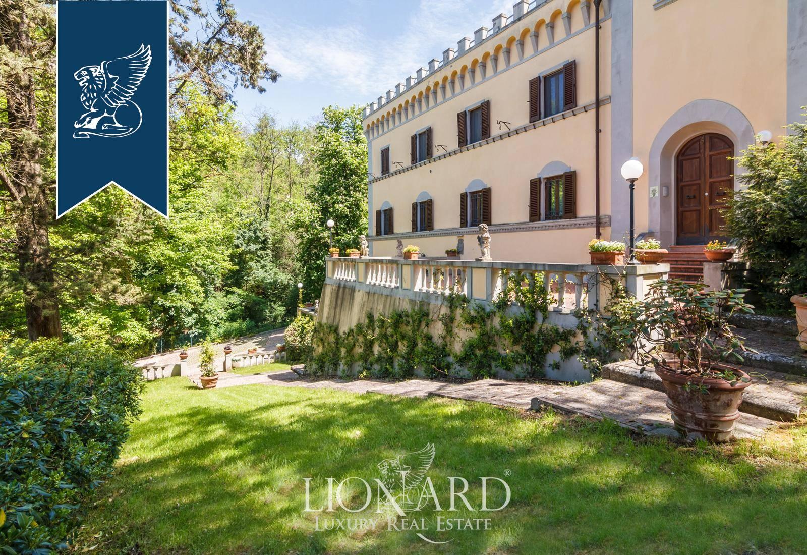 Villa in Vendita a Impruneta: 0 locali, 580 mq - Foto 5