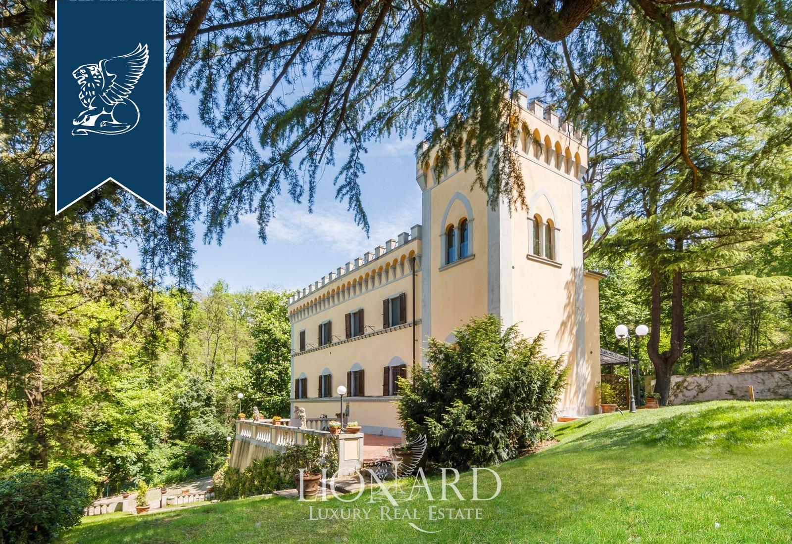 Villa in Vendita a Impruneta: 0 locali, 580 mq - Foto 6