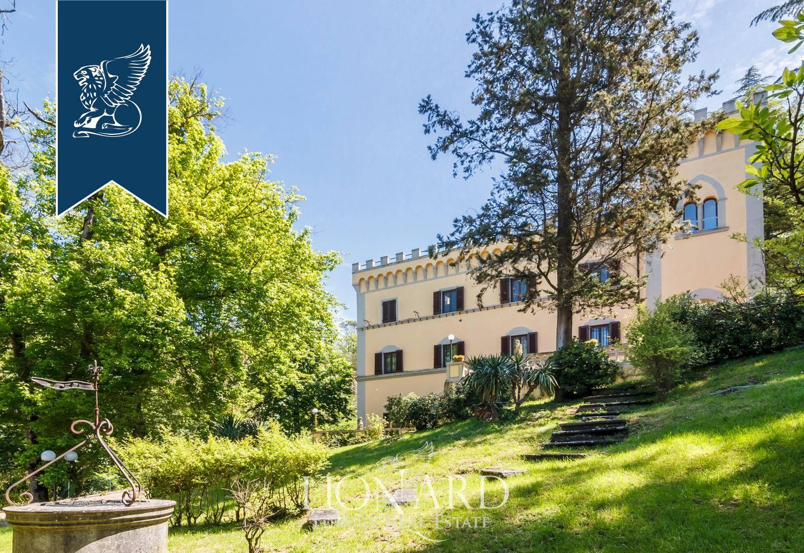 Villa in Vendita a Impruneta: 0 locali, 580 mq - Foto 8