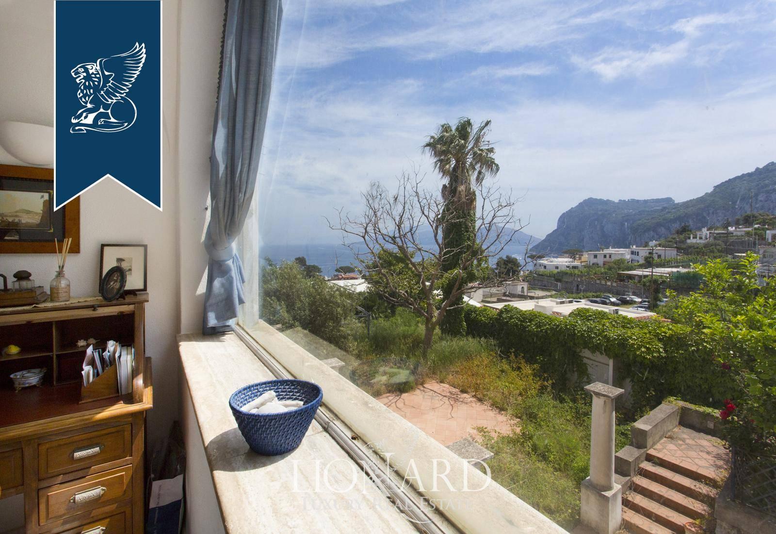 Appartamento in Vendita a Capri: 0 locali, 200 mq - Foto 2