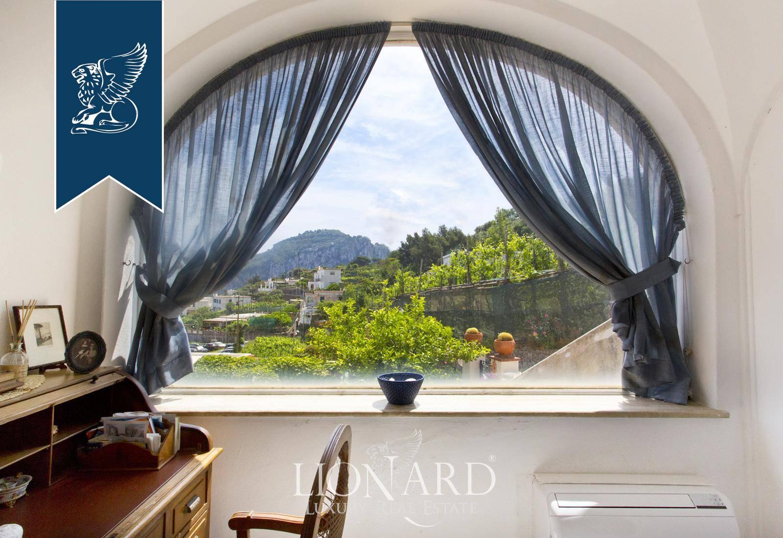 Appartamento in Vendita a Capri: 0 locali, 200 mq - Foto 3