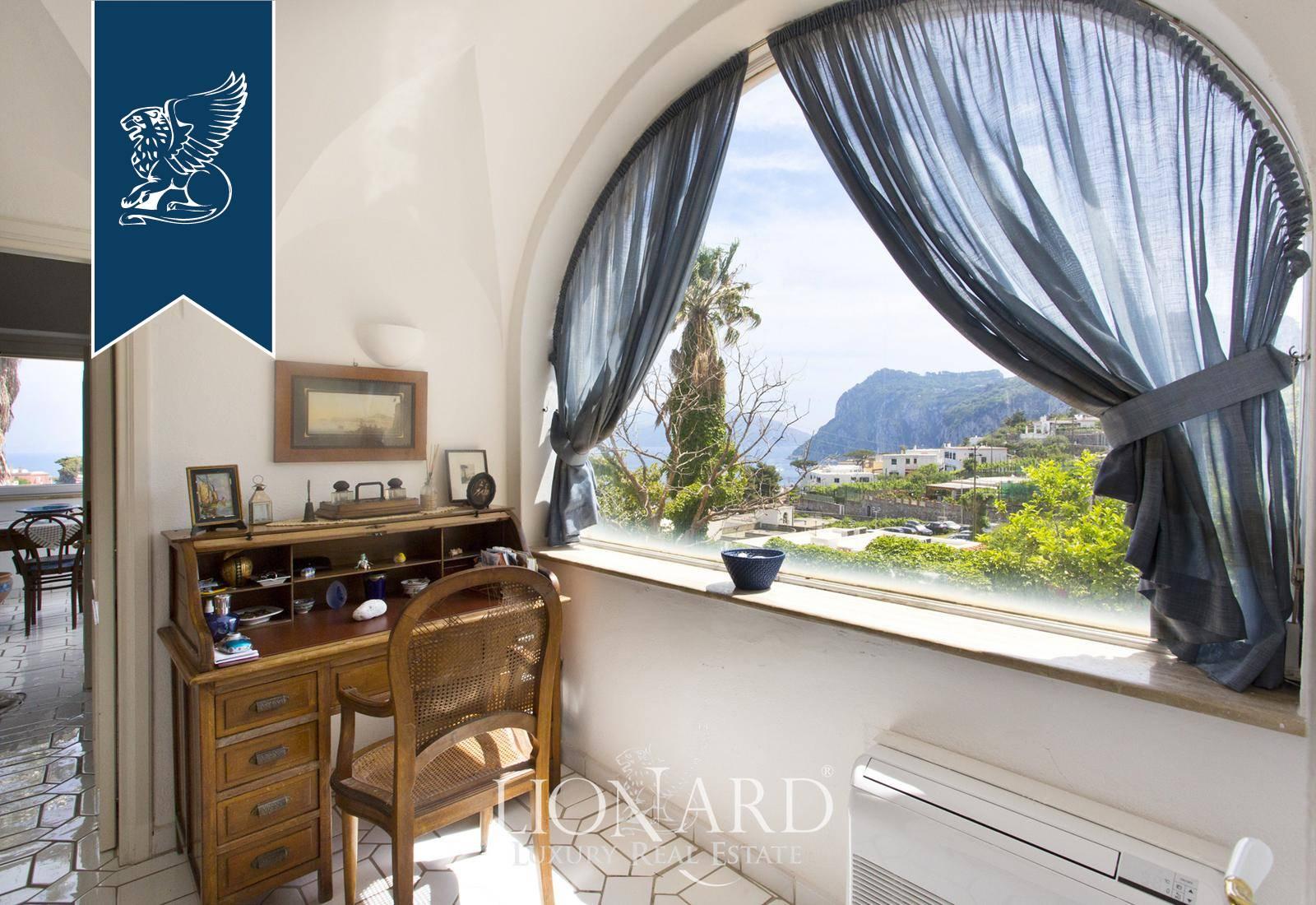 Appartamento in Vendita a Capri: 0 locali, 200 mq - Foto 4