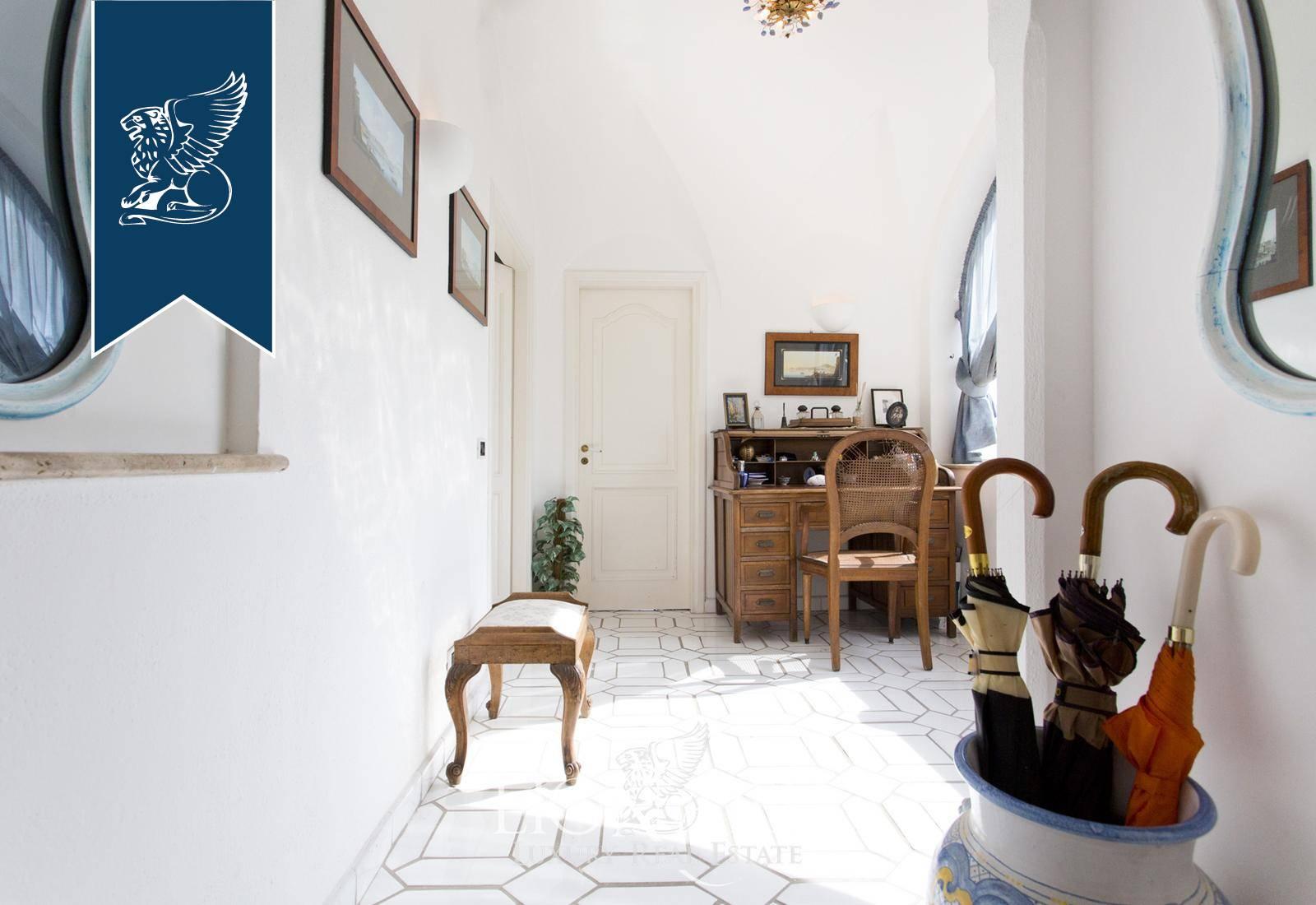 Appartamento in Vendita a Capri: 0 locali, 200 mq - Foto 6