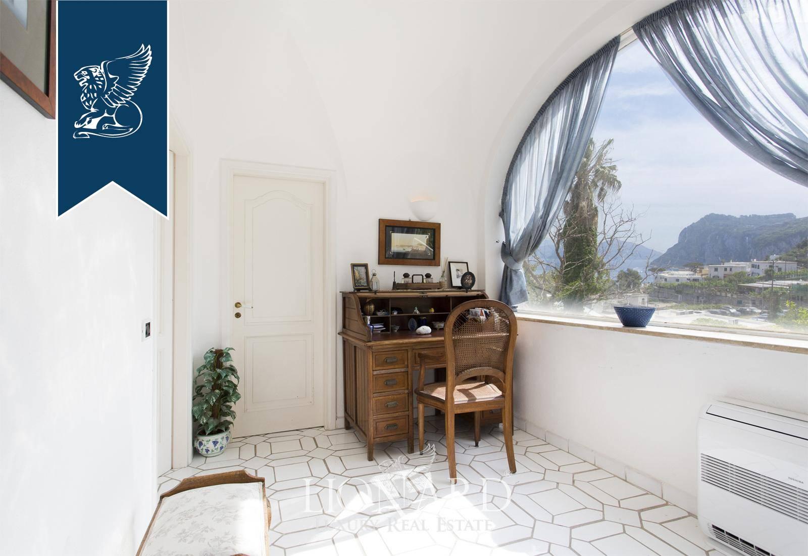 Appartamento in Vendita a Capri: 0 locali, 200 mq - Foto 7