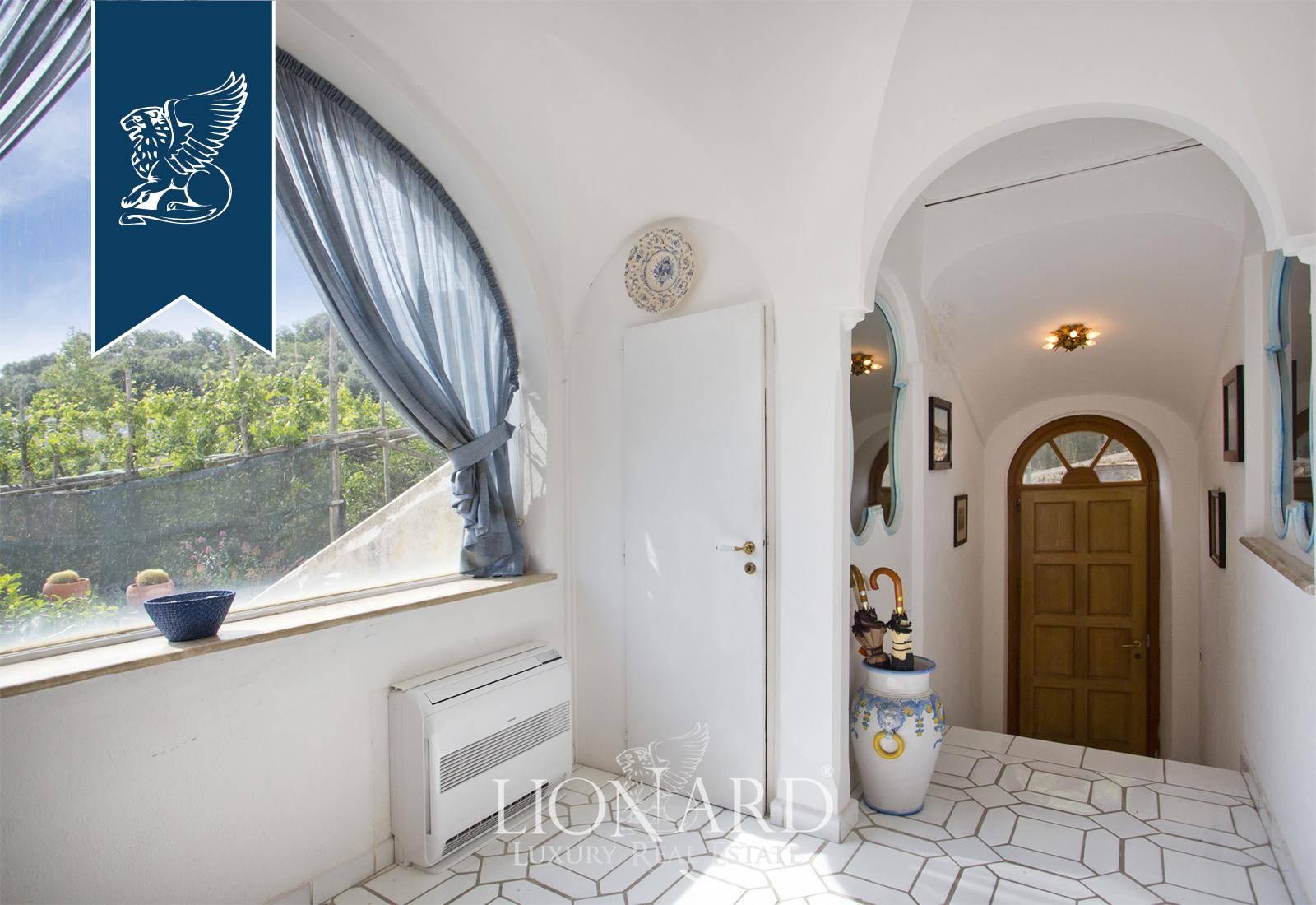Appartamento in Vendita a Capri: 0 locali, 200 mq - Foto 8