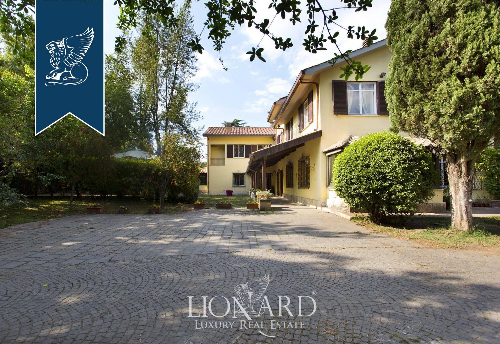 Villa in Vendita a Roma: 0 locali, 1000 mq - Foto 1