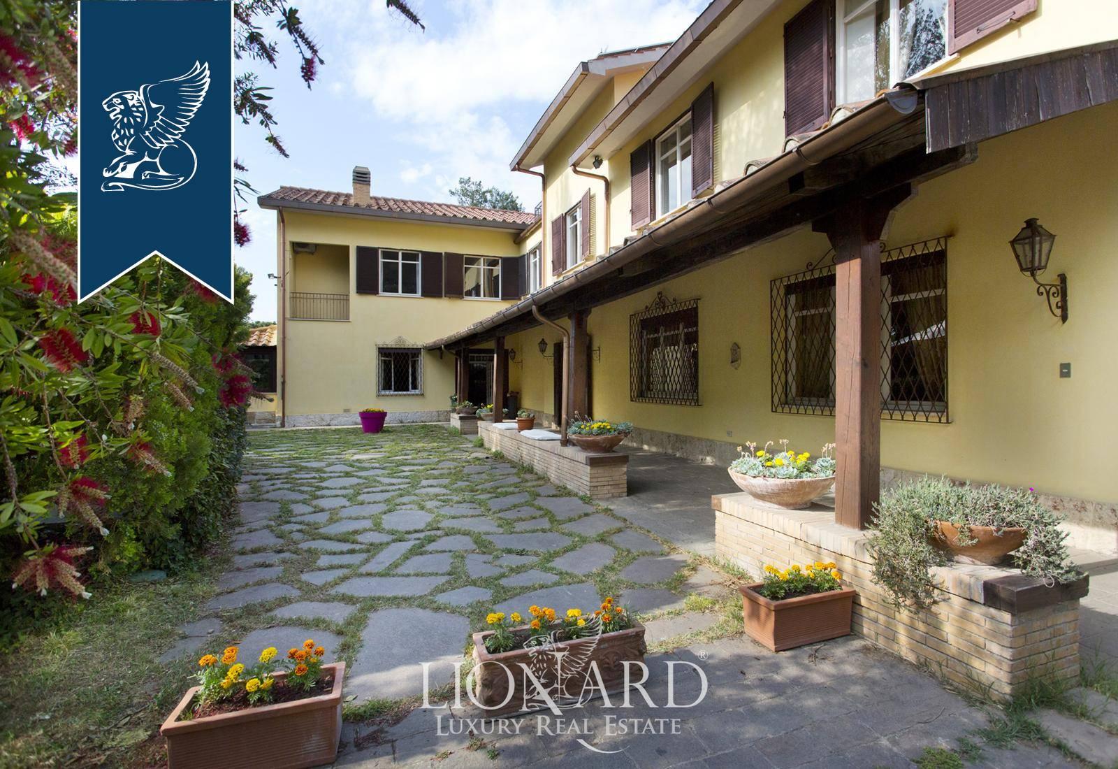 Villa in Vendita a Roma: 0 locali, 1000 mq - Foto 3