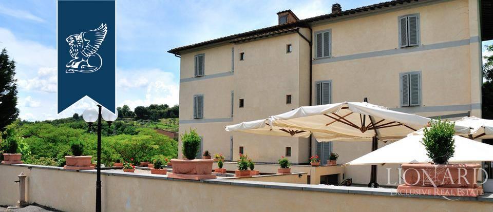 Albergo in Vendita a Siena: 1400 mq