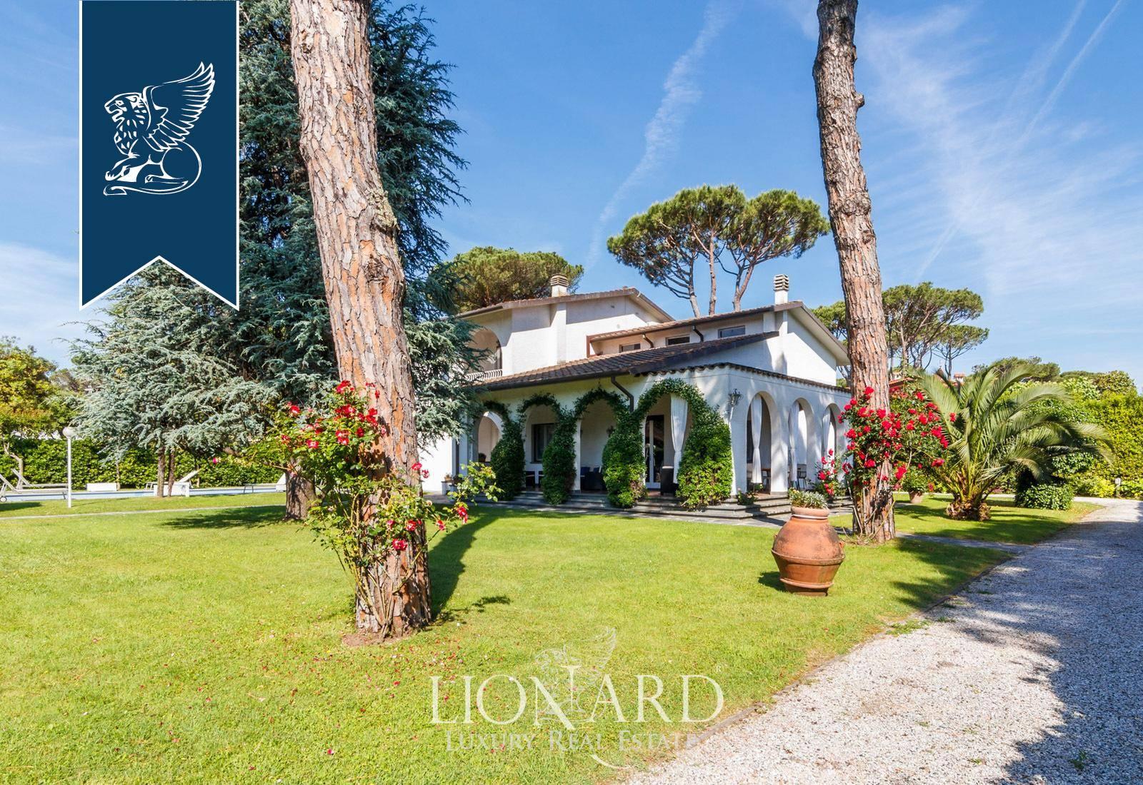 Villa in Vendita a Forte Dei Marmi: 0 locali, 361 mq - Foto 3