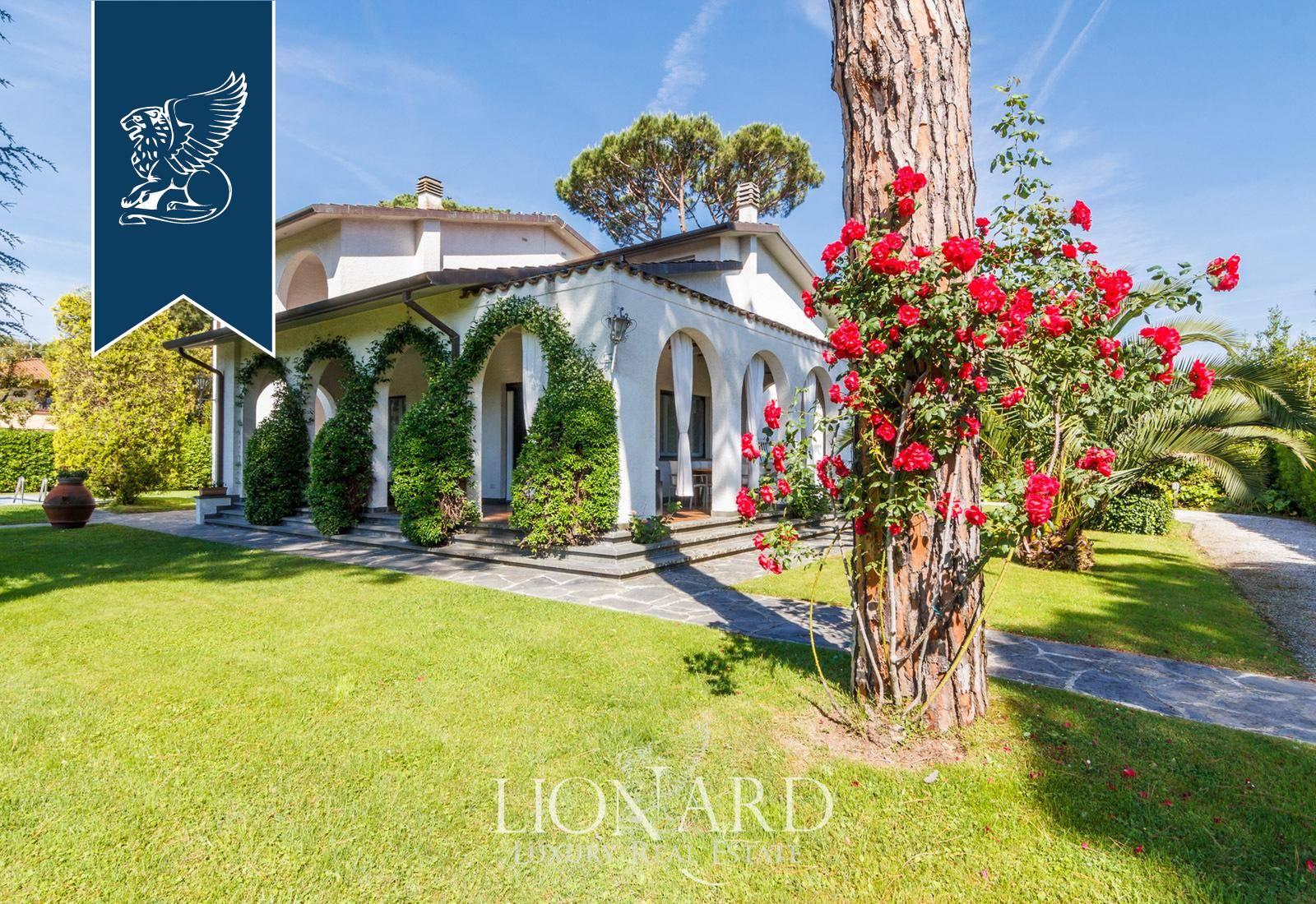 Villa in Vendita a Forte Dei Marmi: 0 locali, 361 mq - Foto 4