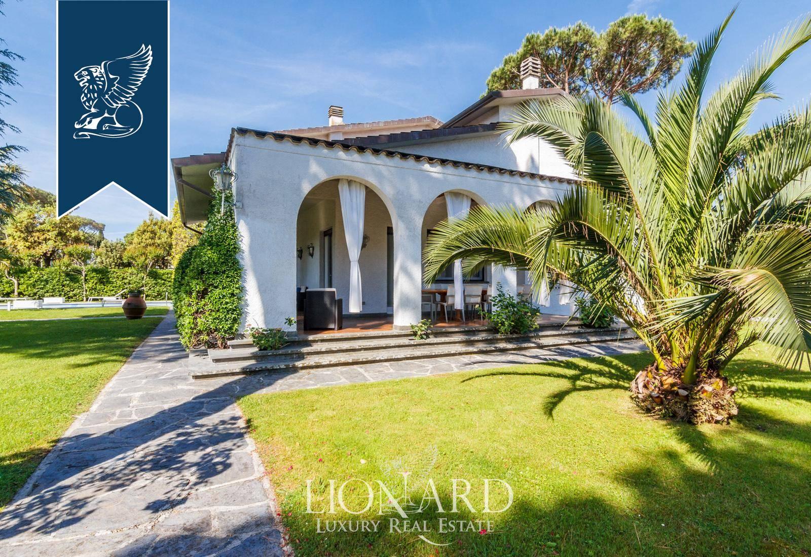 Villa in Vendita a Forte Dei Marmi: 0 locali, 361 mq - Foto 5