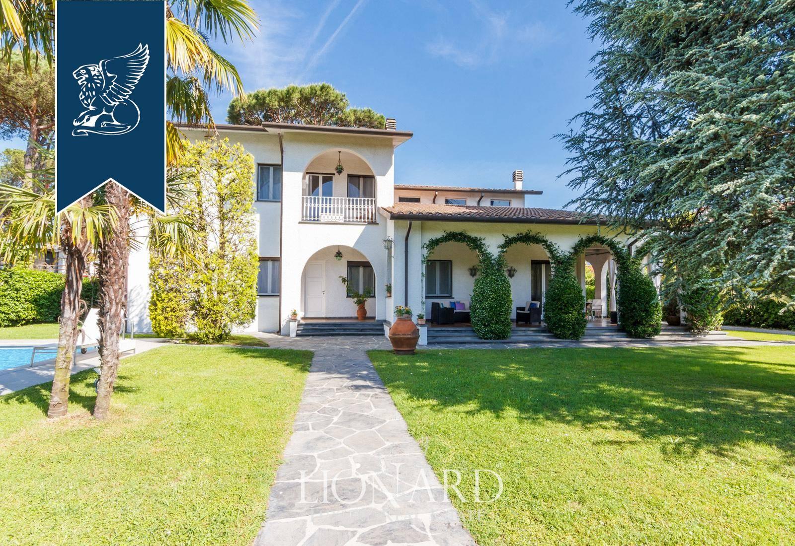 Villa in Vendita a Forte Dei Marmi: 0 locali, 361 mq - Foto 7