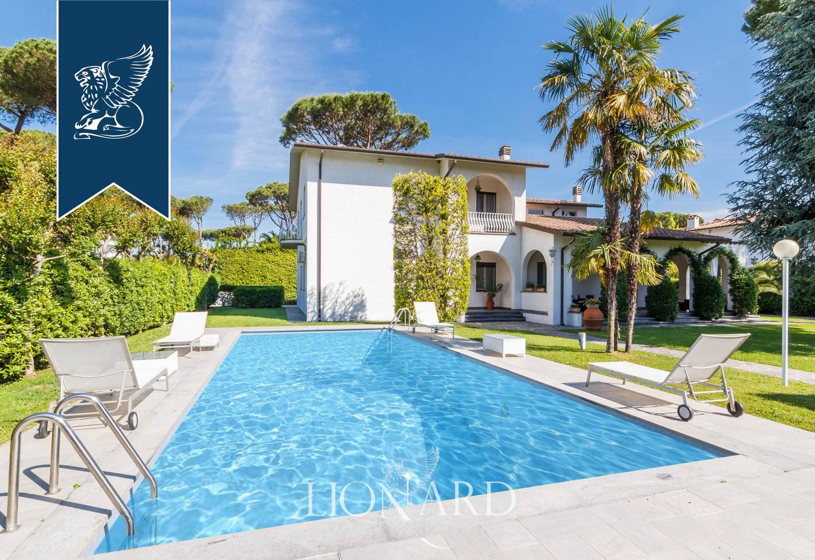 Villa in Vendita a Forte Dei Marmi: 0 locali, 361 mq - Foto 8