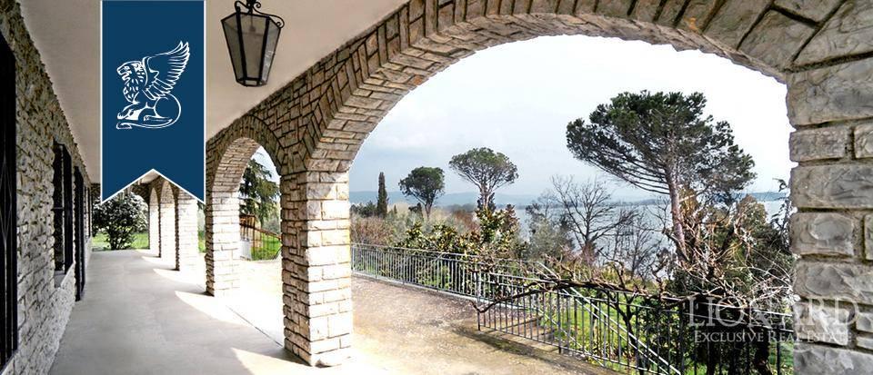 Villa in Vendita a Tuoro Sul Trasimeno: 0 locali, 1360 mq - Foto 4