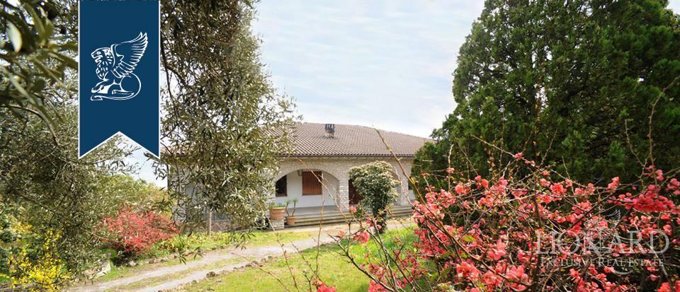 Villa in Vendita a Tuoro Sul Trasimeno: 0 locali, 1360 mq - Foto 2