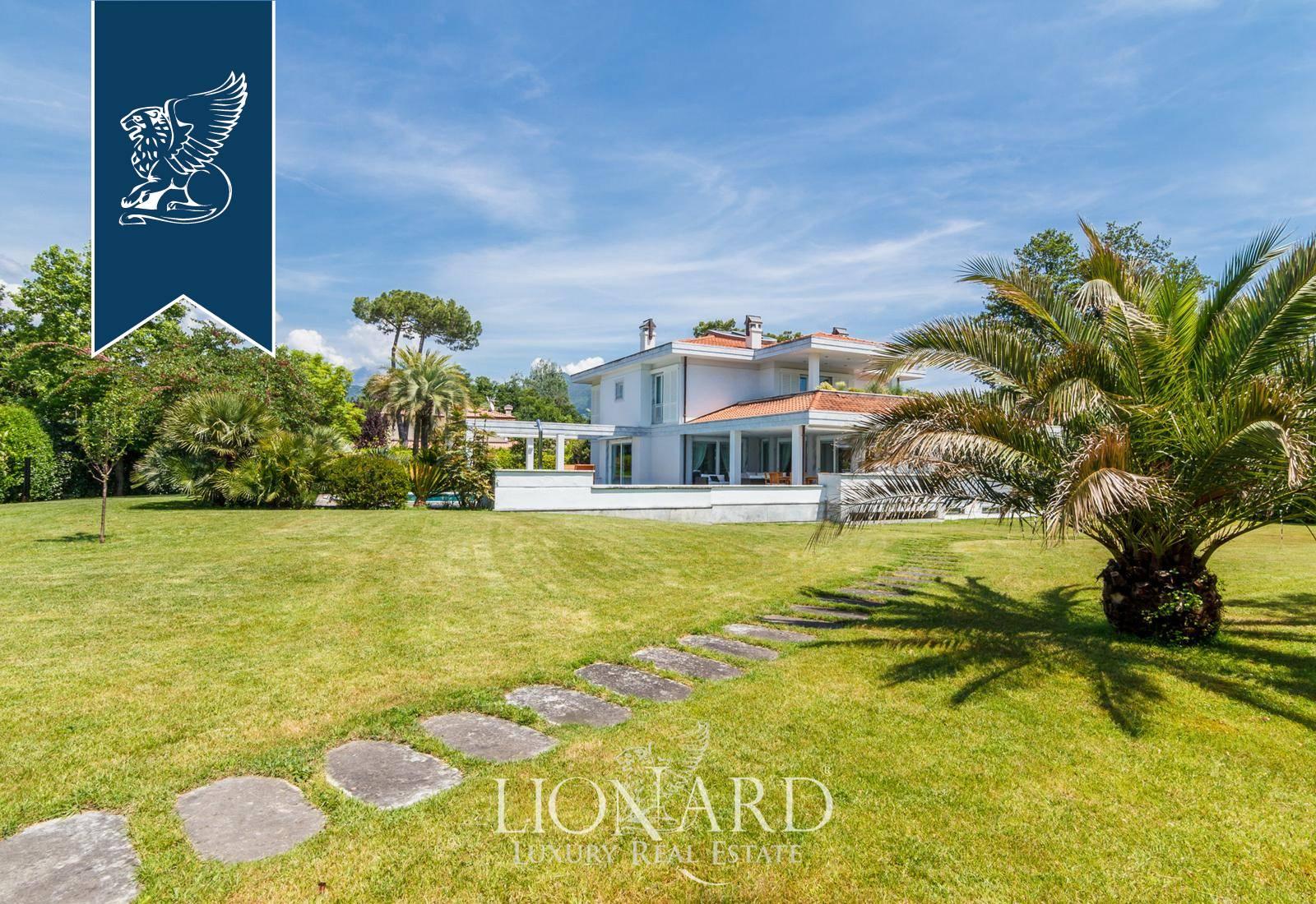 Villa in Vendita a Forte Dei Marmi: 0 locali, 623 mq - Foto 8