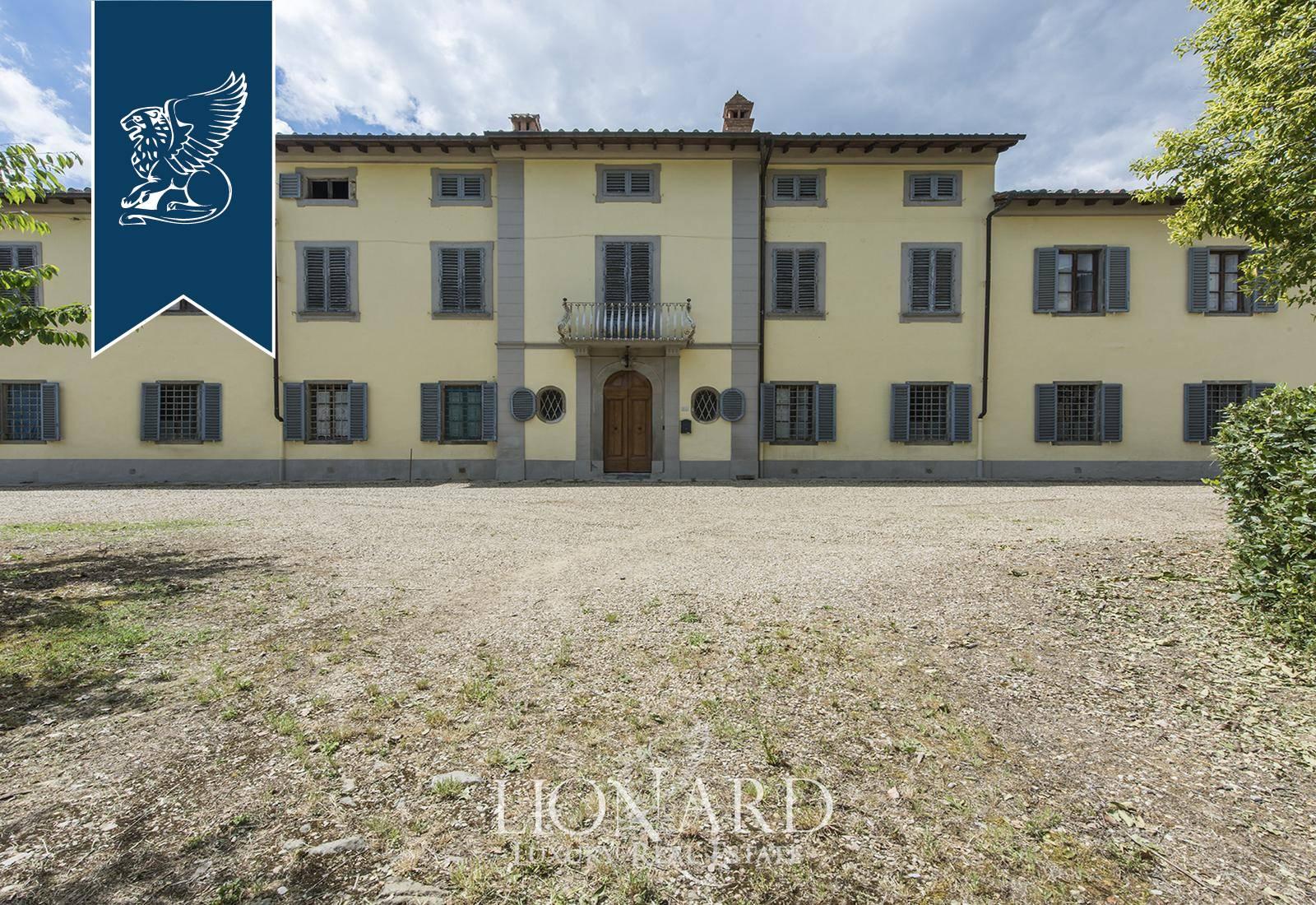Villa in Vendita a Terranuova Bracciolini: 0 locali, 7000 mq - Foto 2