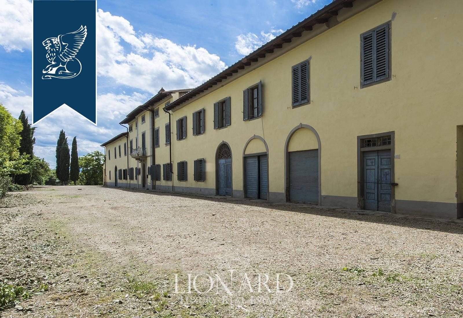 Villa in Vendita a Terranuova Bracciolini: 0 locali, 7000 mq - Foto 3
