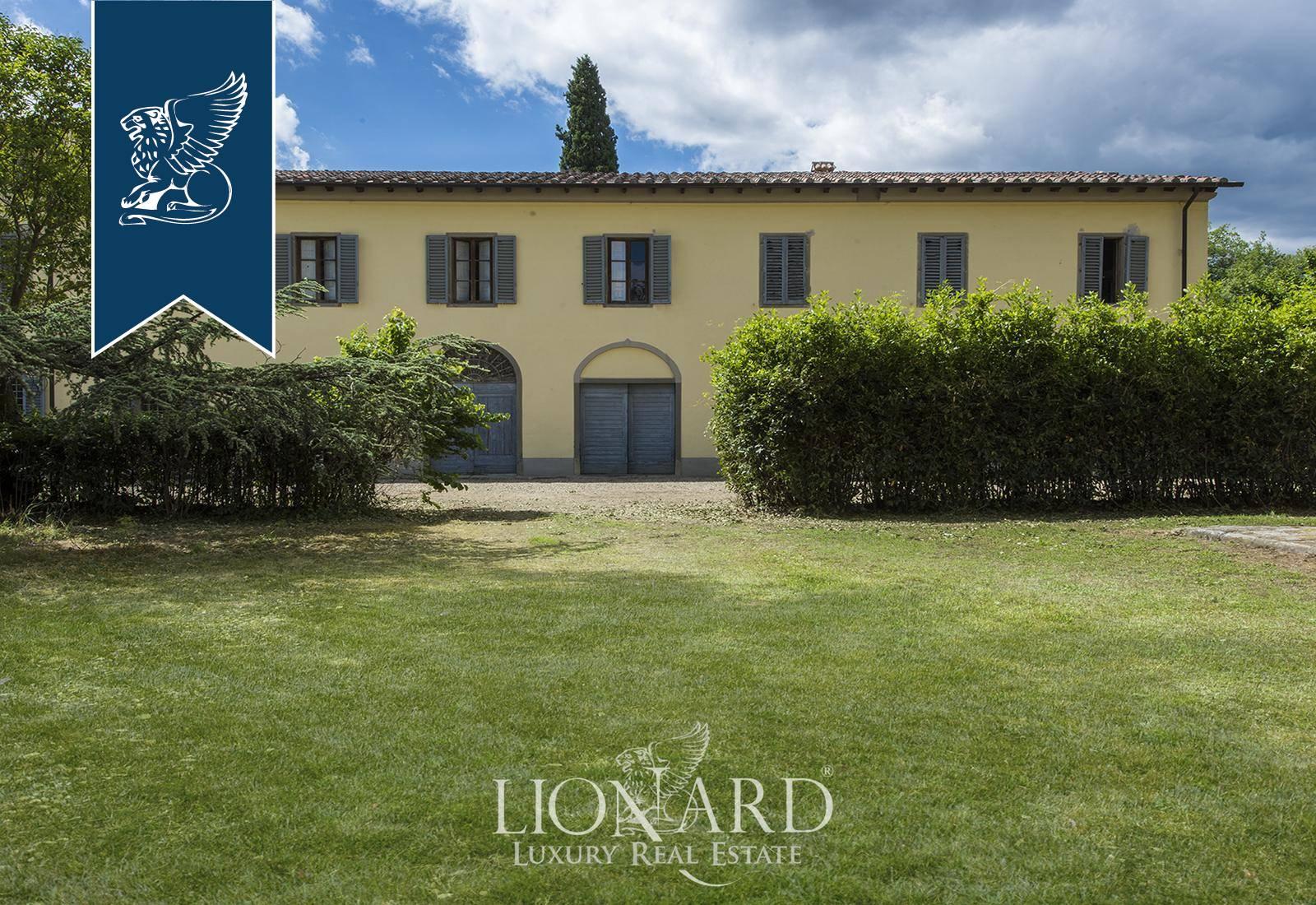 Villa in Vendita a Terranuova Bracciolini: 0 locali, 7000 mq - Foto 4