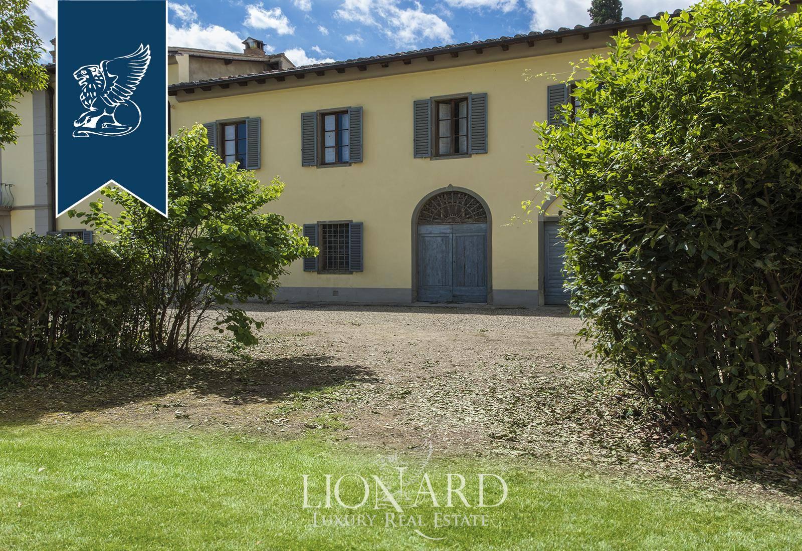 Villa in Vendita a Terranuova Bracciolini: 0 locali, 7000 mq - Foto 5