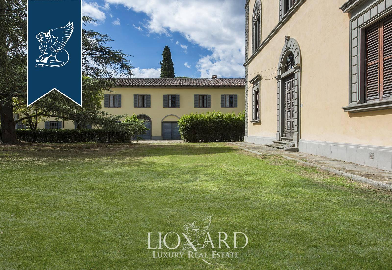 Villa in Vendita a Terranuova Bracciolini: 0 locali, 7000 mq - Foto 6