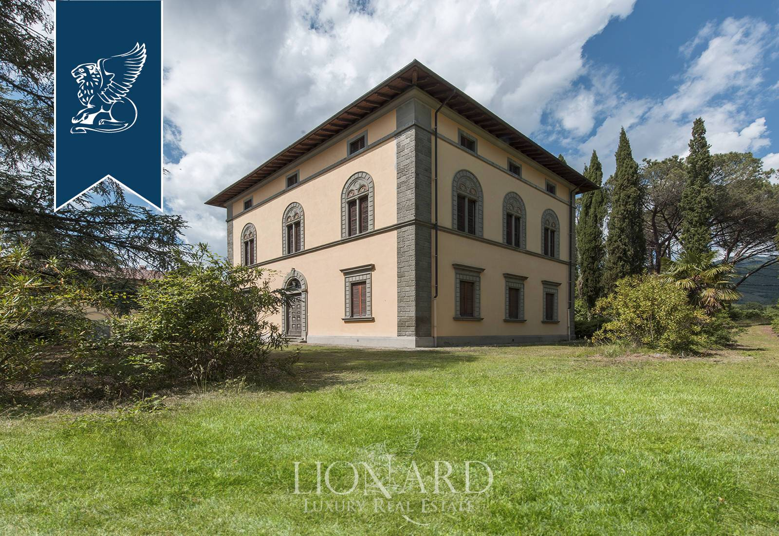 Villa in Vendita a Terranuova Bracciolini: 0 locali, 7000 mq - Foto 7